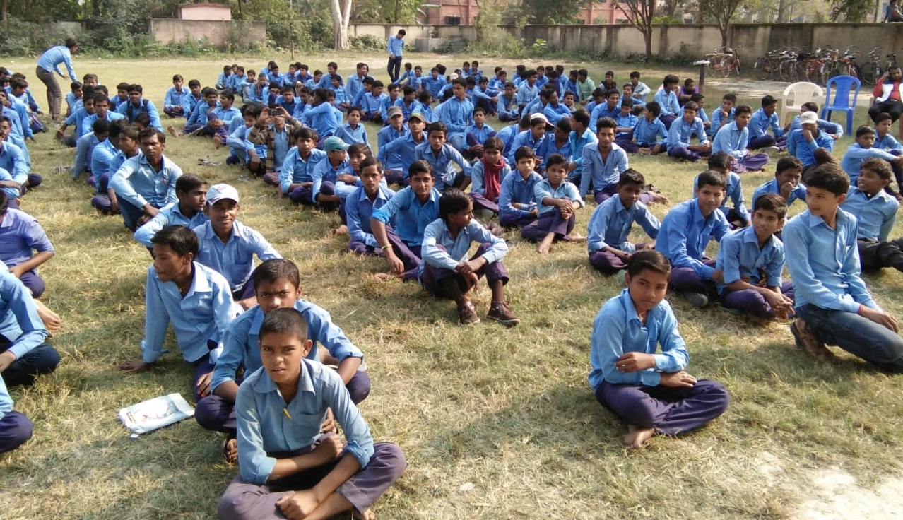 Bihar creates 33,916 new secondary school teacher posts