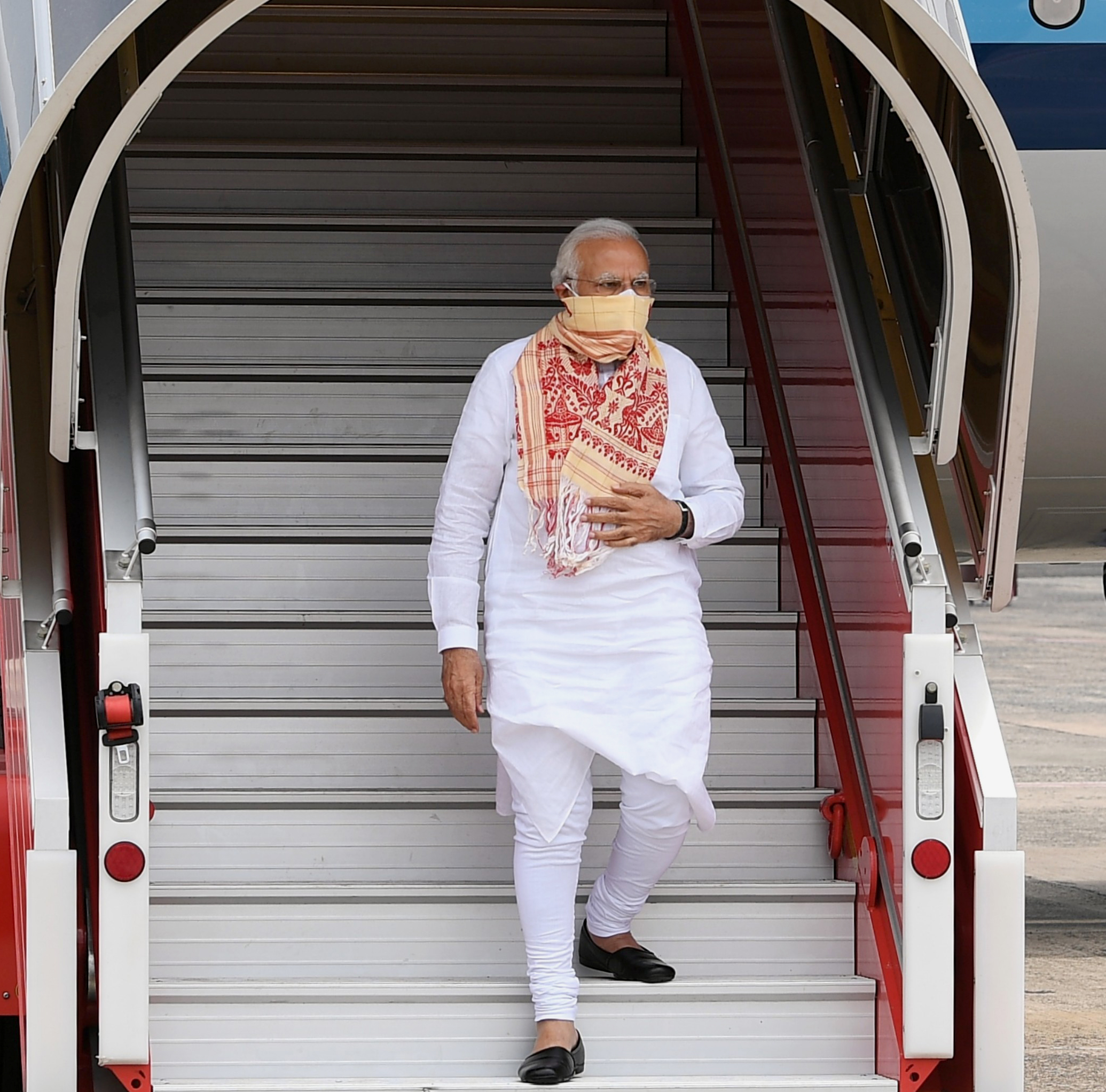 Corona is Long Battle But We have Started Traversing on Victory Path: Modi
