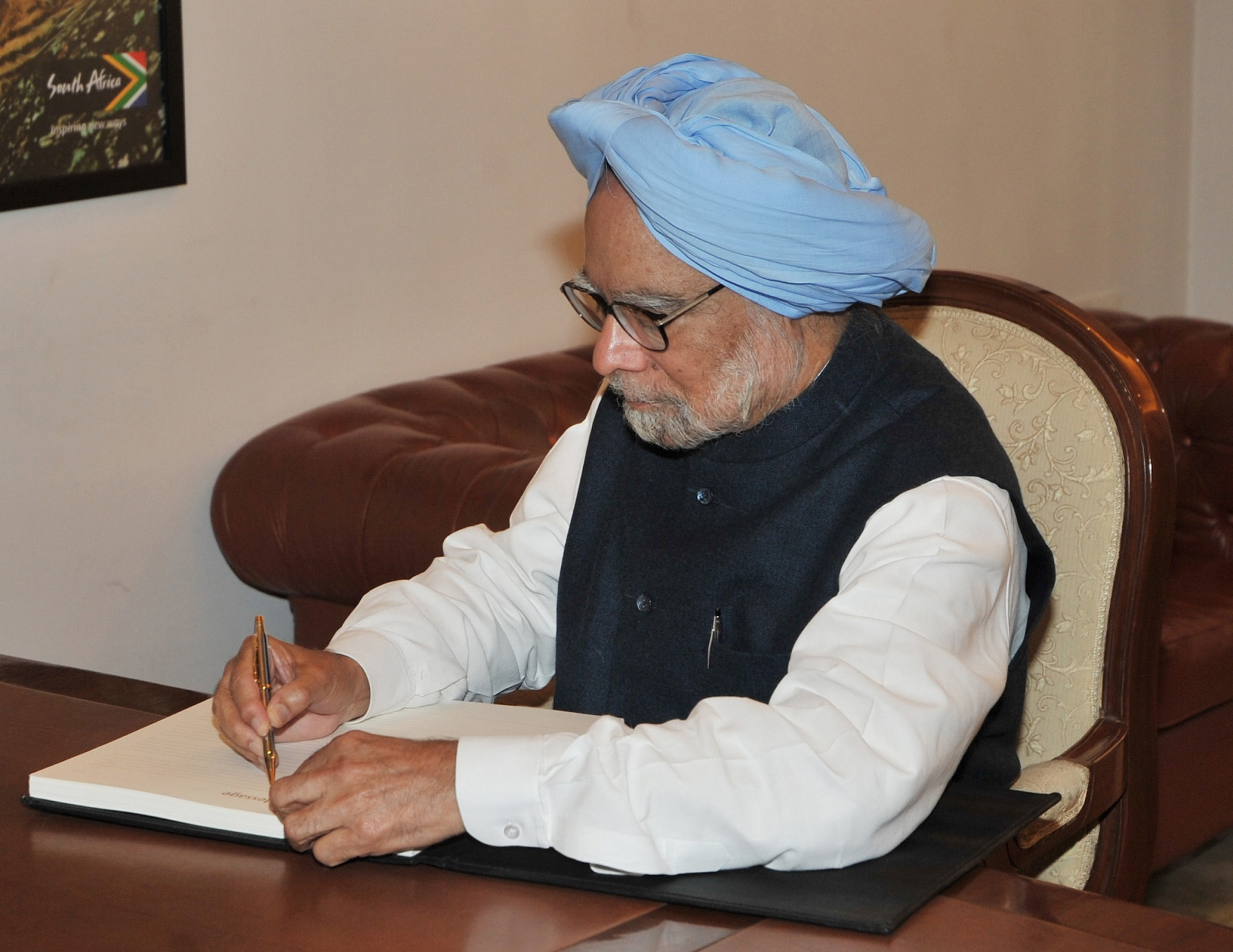 China may use Modi's statement as vindication of its position on Gulwan Valley: Manmohan Singh