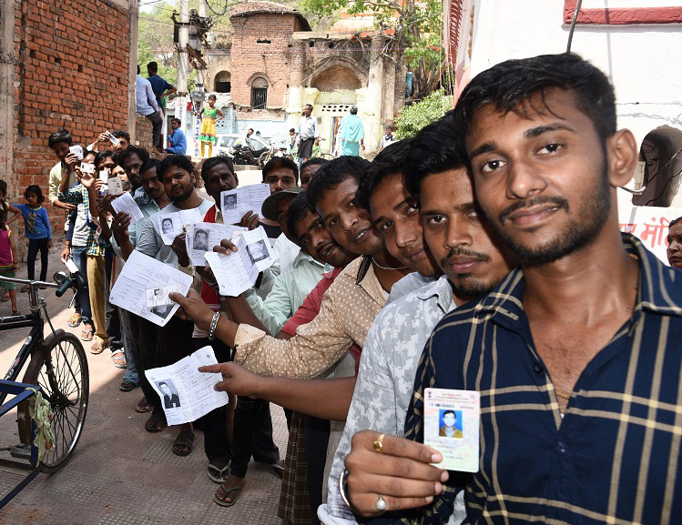 Bihar Assembly Election in Time of Covid: Lessons from South Korea