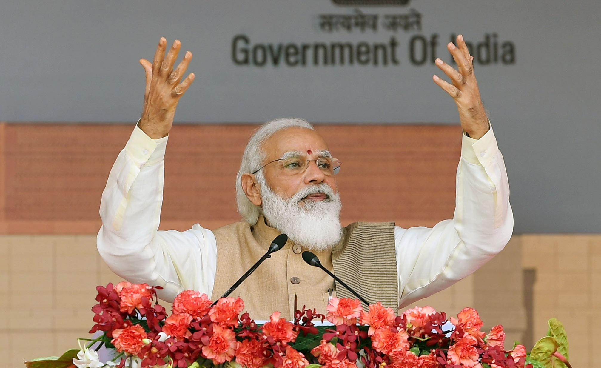 Farm laws will bring investments, technology and create new markets: Modi