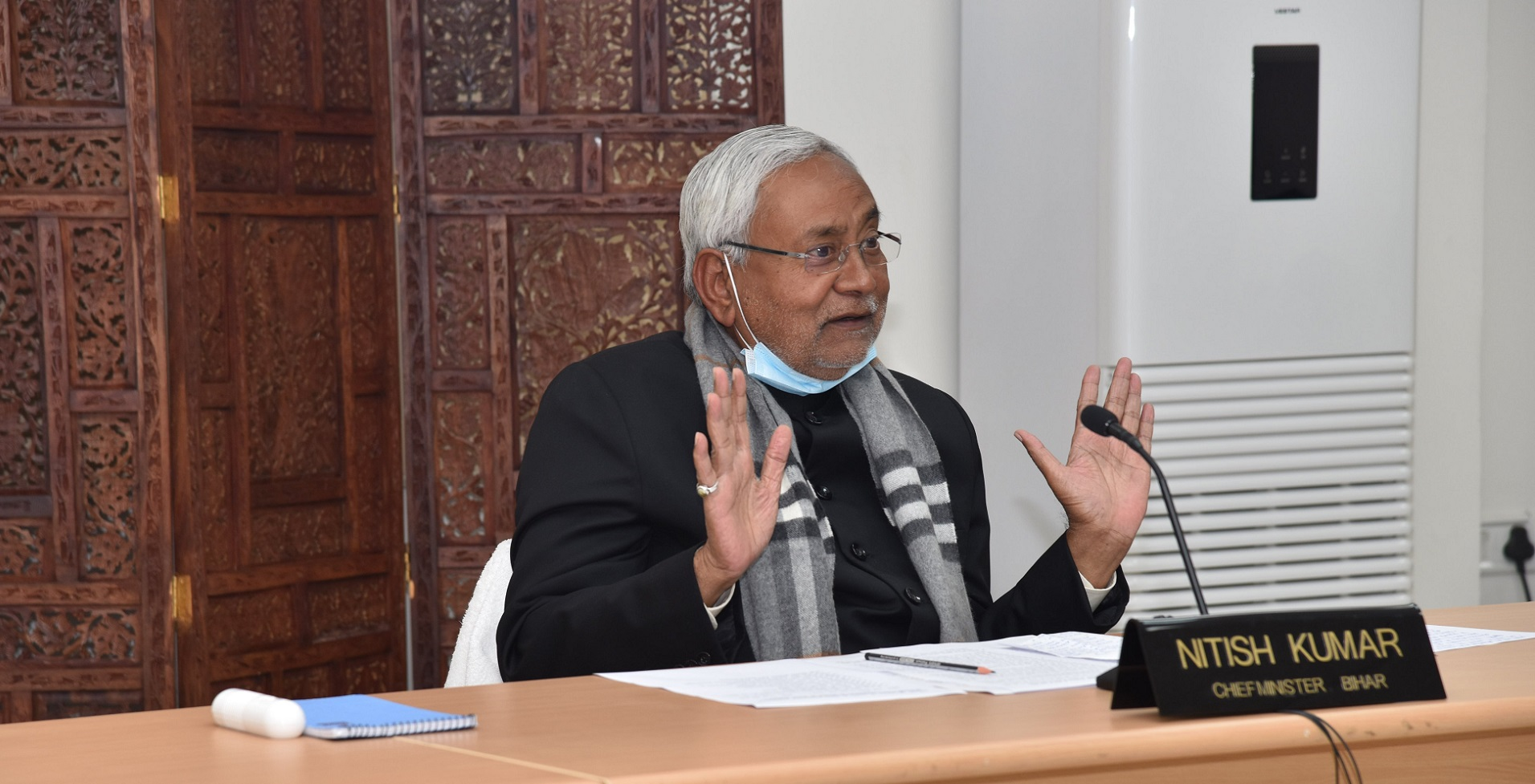 Nitish Kumar must bridge political-economic divide with balanced choices on policy fronts