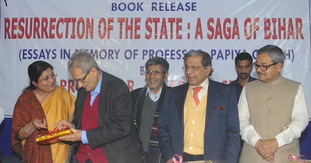 Tribute to Shaibal Gupta: The man who tried to unravel the enigma of Bihar