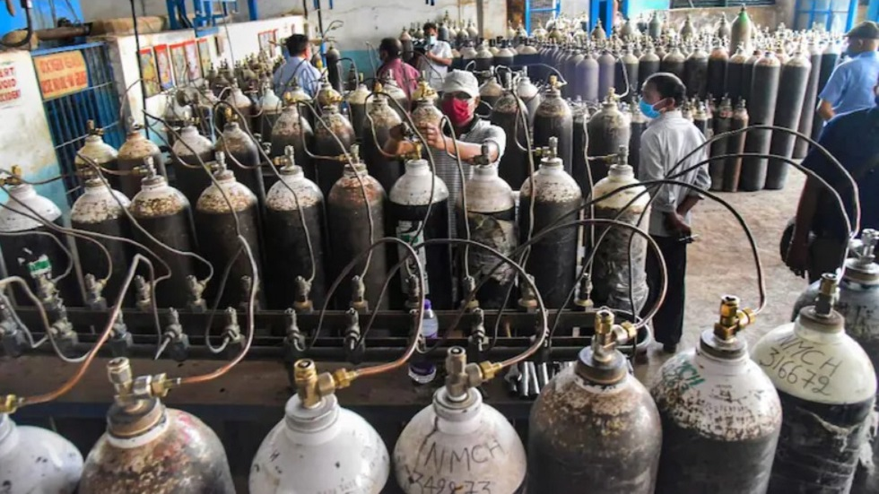 Fight against Covid: Judicious use of oxygen is the need of the hour