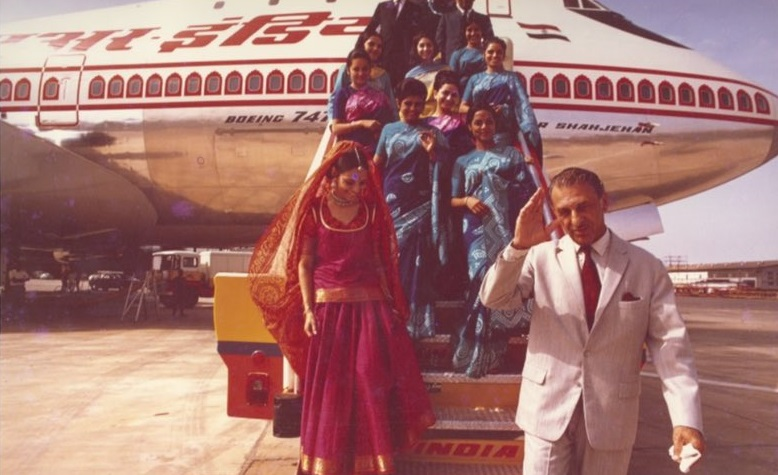 Life Comes Full Circle for Air India; Tatas get Control after 68 Years
