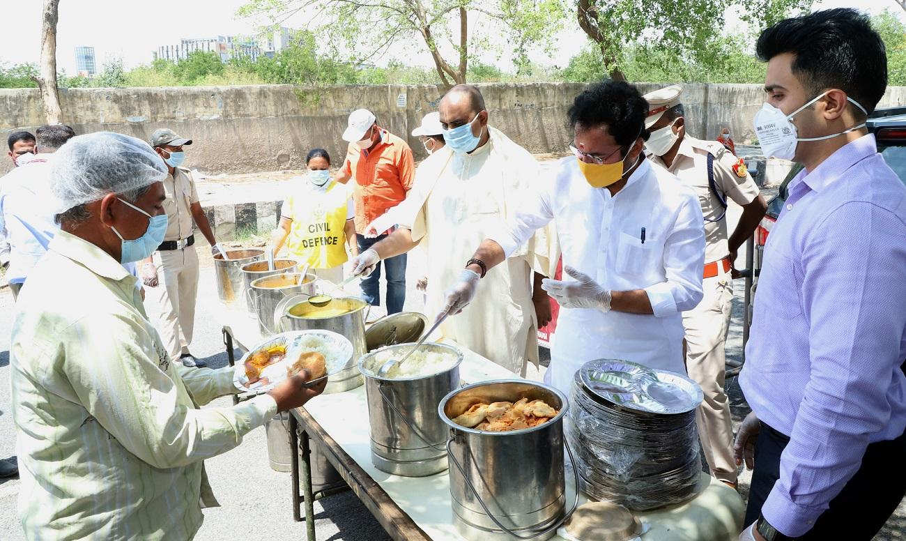 Farmers beat lockdown barriers; over 90% harvesting completed in Bihar