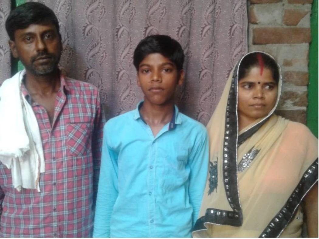Son of Vegetable Vendor Tops Bihar Board Exam; 80.59% Students Pass