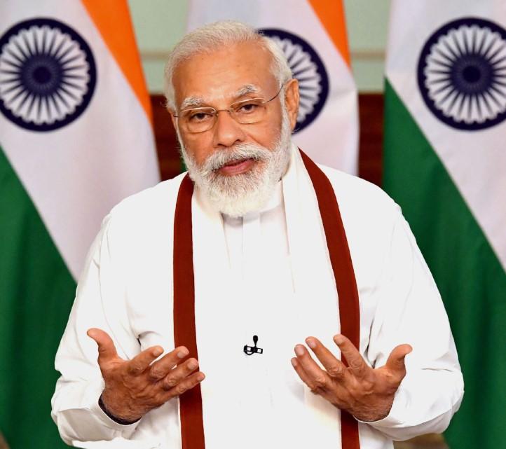 Pradhan Mantri Garib Kalyan Anna Yojana extended till Chhath Puja