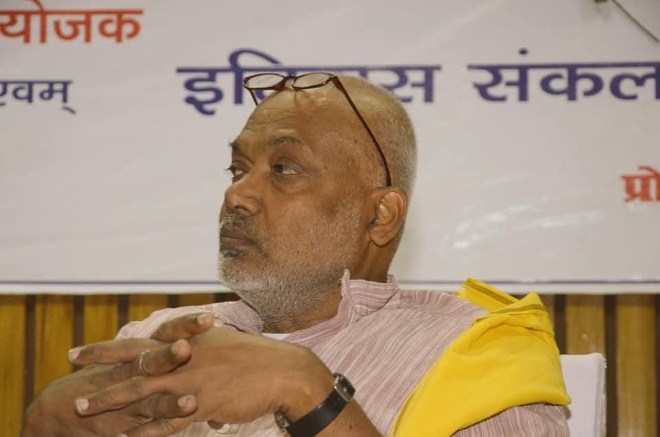 Bihar's Next Chief Minister Should be a Dalit, says Sanjay Paswan