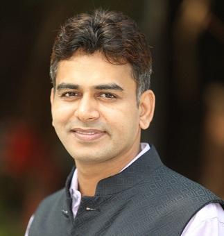 Gyanendra Kumar Keshri