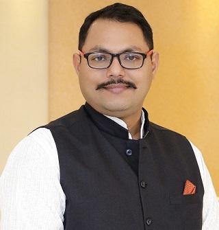 Dr Praveen K Singh