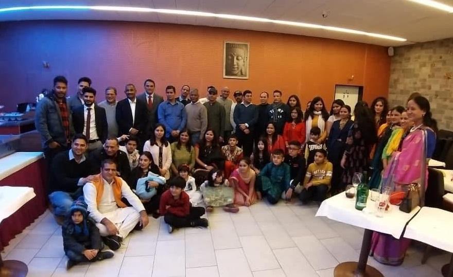 Indian diaspora plan grand Diwali celebrations in Switzerland